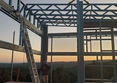 Aug 6 - Construction techniques