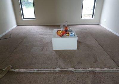 Dec 16 - Carpet