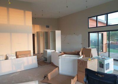 Dec 9 - Future kitchen